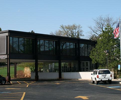 Oficinas centrales Downers Grove